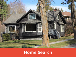North Idaho Home Search